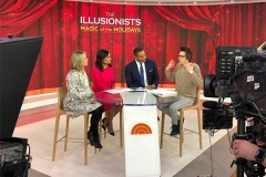 Chris Cox On The Today Show