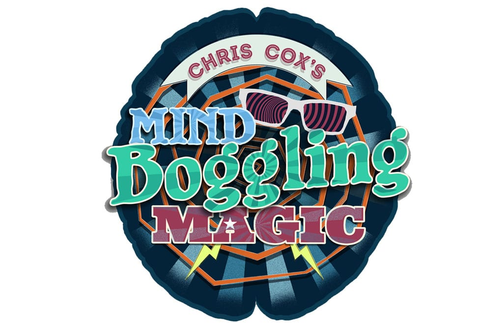 Chris Cox Mind Boggling Magic